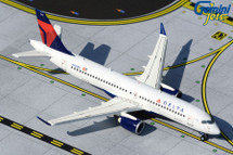 Delta Air Lines A220-300, N302DU Gemini Jets Diecast Display Model