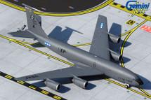 KC-135R Stratotanker USAF, #100, RAF Mildenhall, England Gemini Macs Diecast Display Model