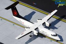Air Canada Dash 8-300, C-FRUZ Gemini 200 Diecast Display Model