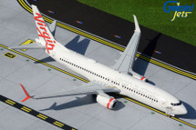 Virgin Australia 737-800, VH-YIV Gemini 200 Diecast Display Model