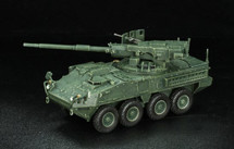 M1128 Mobile Gun System (MGS)