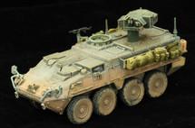 M1134 Stryker ATGM, Syria 2020