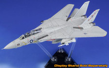 F-14A Tomcat USN VF-74 Be-Devilers, AA101, USS Saratoga, 1987 (Weathered Finish)