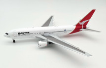 Qantas Boeing 767-238/ER VH-EAN With Stand