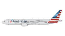 American Airlines Boeing 777-200ER, N797AN Gemini Jets Diecast Display Model