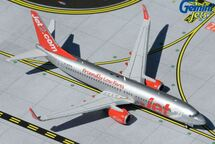 Jet2 737-800, G-GDFR Gemini Jets Diecast Display Model