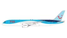 TUI Airways 787-9 Dreamliner, G-TUIM Gemini Jets Diecast Display Model