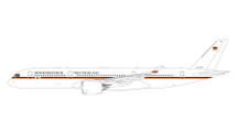 German Air Force A350-900, 10+03 Gemini Macs Diecast Display Model