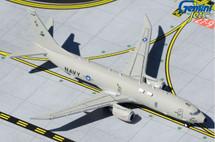 P-8A Poseidon (737-800ERX) USN, 169332 Gemini Macs Diecast Display Model