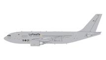 German Air Force A310-300, 10+25 Gemini 200 Diecast Display Model