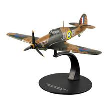Hurricane Mk.I 11-victory ace Flt. Lt. Arthur Clowes, No. 1 Squadron, RAF, Battle of Britain, 1940