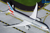 American Airlines 787-9 Dreamliner, N825AA Gemini Jets Diecast Display Model