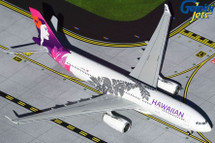 Hawaiian Airlines A330-200, N388HA Gemini Jets Diecast Display Model