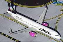 Volaris A321neo N537VL new livery Gemini Jets Diecast Display Model
