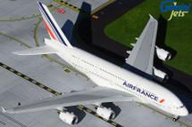 Air France Airbus A380-800, F-HPJC Gemini Jets Diecast Display Model