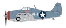 F4F-3 Wildcat Maj. Robert E. Galer, VMF-224, Guadalcanal, 1942