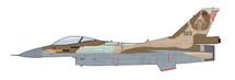 F-16C Barak 101 Squadron, IAF, 2010s