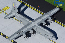 C-130J-30 U.S. Air Force 88606 Little Rock AFB Gemini 200 Diecast Display Model