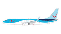 TUI Airways B737-800 G-FDZU Gemini 200 Diecast Display Model