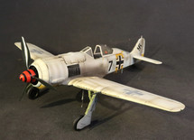FW 190 A-6, Hans Dortenmann, 2./JG 54, Grnherz, Eastern front, February 1944 (9 pcs), WWII Knights of the Skies