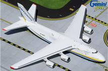 Antonov An-124-100M Ruslan, UR-82027 Gemini Jets Diecast Display Model
