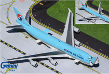 Korean Air 747-400ERF, HL7603, Interactive Series Gemini 200 Diecast Display Model