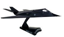 F-117A Nighthawk USAF 37th TFW, 417th TFS Bandits, #84-0828