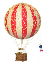 Hot Air Balloon - Red by Authentic Models