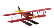 Jenny Aircraft Model Small Authentic Models