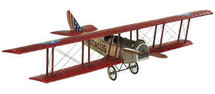 Jenny Flying Circus Authentic Models