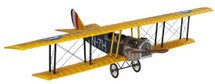 Jenny Classic Barnstormer, Medium Authentic Models