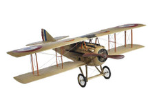 Spad XIII, French Authentic Models