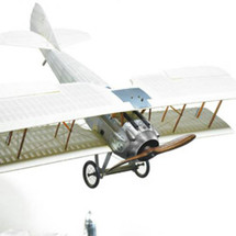 Spad Transparent Authentic Models