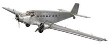 Ju 52 'Iron Annie' Authentic Models