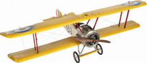 Sopwith Camel Large Authentic Models