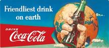 """Friendliest Drink on Earth"" Ande Rooney"