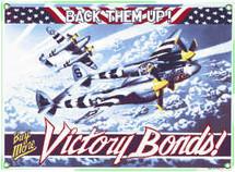 """P-38 Lightning"" Ande Rooney"