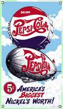 """""""Pepsi Zeppelin"""" Ande Rooney"""
