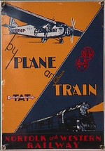 """Plane & Train"" Ande Rooney"