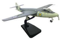 Hawk FB.Mk 5 Diecast Model RNFAA, WM969