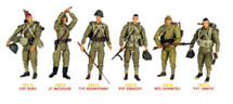 Japanese Action Figurines