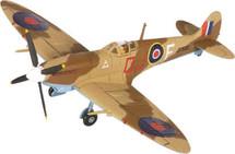 Spitfire Mk VIII RAF No.92 Sqn, JF502