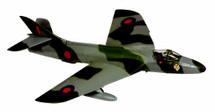 Hunter F.Mk 6 RAF No.12 Sqn, XF383