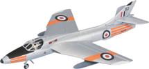 Hunter T.7 229 Orcu - BAC TSR-2, XR219