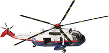 Sea King Helicopter Royal Navy Sikorsky SH-3D