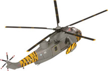 Sea King Helicopter HAS.6 XV712