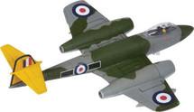 Meteor F.Mk 8 RAF No.111 Sqn, RAF North Weald
