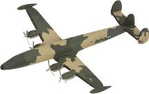 EC-121R Super Constellation USAF Lockheed 21484