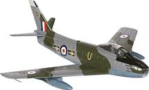 F-86 Sabre Canadair CL-13A Sabre Mk.4