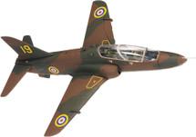BAE Hawk RAF No.19 Sqn. T.1A, April 2008, 4 FTS, RAF Valley, Anglese